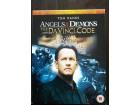 The Da Vinci Code / Angels and Demons [Blu-ray]