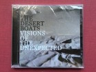 The Desert Boats - VISIONS OF THE UNEXPECTED    2014