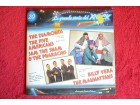 The Diamonds / The Five Americans / Sam The Sham & The