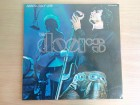 The Doors ‎– Absolutely Live 1973 2LP Germany