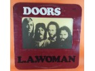 The Doors ‎– L.A. Woman, LP