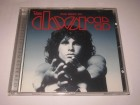 The Doors ‎– The Best Of The Doors (CD)