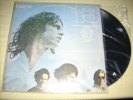 The Doors-13 LP