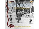 The Downhome Blues Sessions:Back In The Alley 1949-1954