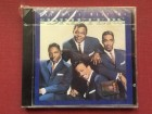 The Drifters - THE VERY BEST OF THE DRIFTERS   1993