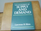 The Economics of Supply and Demand - Lawrence R.Klein