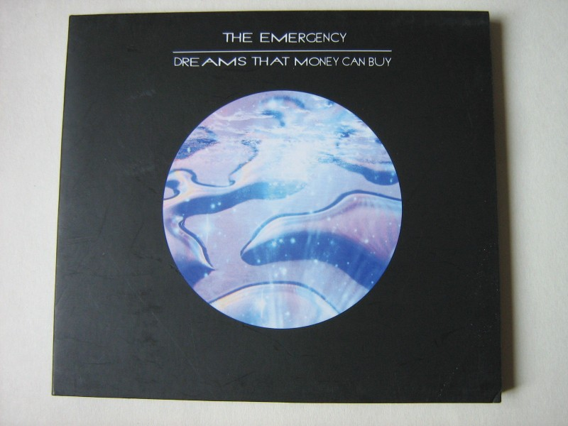 The Emergency - Dreams That Money Can Buy