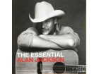 The Essential Alan Jackson, Alan Jackson, 2CD