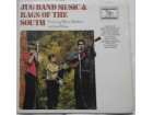 The Even Dozen Jug Band - Jug band music & bags of the