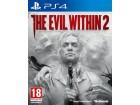 The Evil Within 2 za PS4  - Akcija