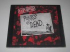 The Exploited ‎– Punk`s Not Dead (CD)