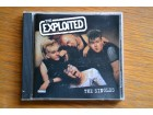 The Exploited ‎– The Singles