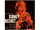 The Fabulous Sidney Bechet, Sidney Bechet, CD