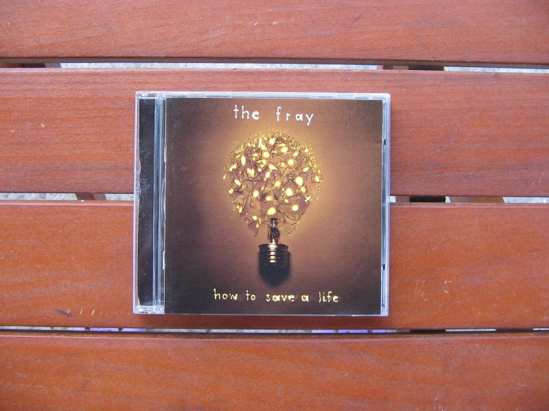 The Fray ‎– How To Save A Life