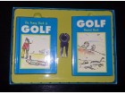 The Funny Book ofny Book of Golf: AND Golf Record Book
