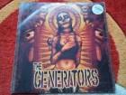 The Generators-Excess..(Punk/Color Vinyl)