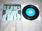 The Germs – What God Means To Me... 7` singl