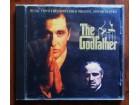 The Godfather - Soundtrack (1972).