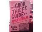 The Good Thief`s Guide to Amsterdam, Chris Ewan