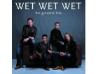 The Greatest Hits, Wet Wet Wet, CD