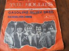 The Hollies - Gasoline Alley Bred - SP ploča