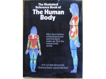 The Human Body  James Mitchell