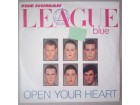 The Human League ‎– Open Your Heart