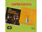 The Impressions - Fabulous Impressions/We`re A Winner