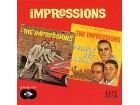The Impressions - Keep On Pushing/People Get Ready