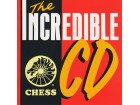 The Incredible Chess CD -Muddy Waters,Elmore James,,,,