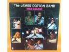 The James Cotton Band – High Energy, LP