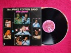The James Cotton Band ‎– High Energy / vinil: 5