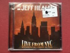 The Jeff Healey Band - LIVE FROM NYC  1988