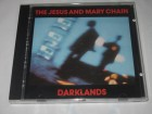 The Jesus And Mary Chain ‎– Darklands (CD)