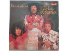 The Jimi Hendrix Experience - 2LP Electric Ladyland