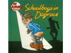 The Kinks ‎– Schoolboys In Disgrace (CD)
