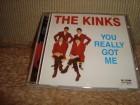 The Kinks  -  You Really Got Me -
