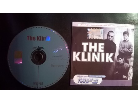 The Klinik - Mp3 collection