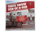 The Land Rovers - Truck Drivin` Son-Of-A-Gun (USA