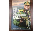 The Last King of Scotland Giles Foden