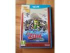 The Legend of Zelda The Wind Waker HD (Nintendo Wii U)