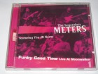 The Legendary Meters Featuring The JB Horns ...(CD)