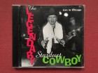 The Legendary Stardust Cowboy - LIVE IN CHICAGO