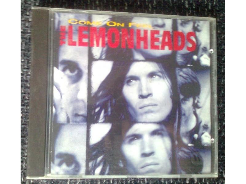 The Lemonheads - Come On Feel The Lemonheads CD