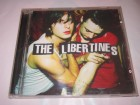 The Libertines ‎– The Libertines (CD)