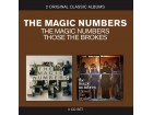 The Magic Numbers ‎– The Magic Numbers - Those The Brok
