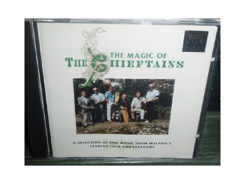 The Magic Of The Chieftains