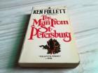 The Man from St. Petersburg - Ken Follett