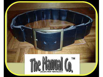 The Manual Co kvalitetan kais