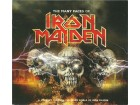 The Many Faces Of Iron Maiden (3CD), MEXICO